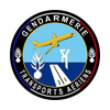 GENDARMERIE DES TRANSPORTS AERIENS