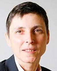 Hélène GAURY